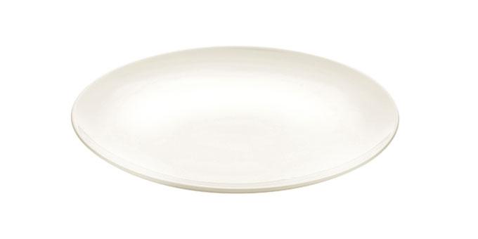 Plytký tanier CREMA ø 27 cm