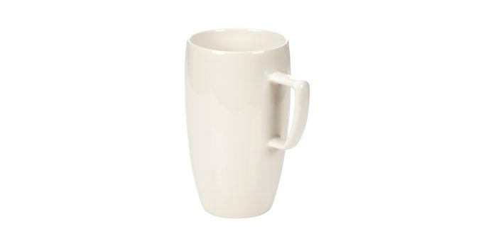 Hrnček na kávu latte CREMA