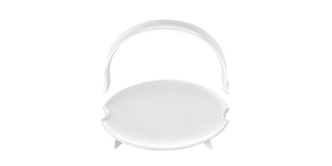 Naparovací tanier PRESTO Steam ø 24 cm