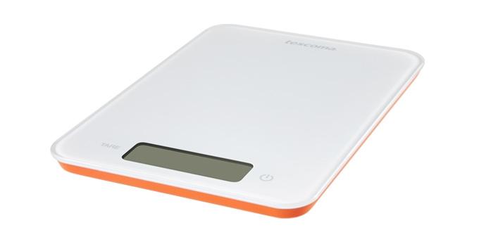 Digitálna kuchynská váha ACCURA15.0 kg