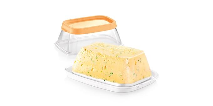 Dóza na maslo TESCOMA DELLA CASA