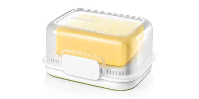 Dóza na maslo na stôl FreshZONE