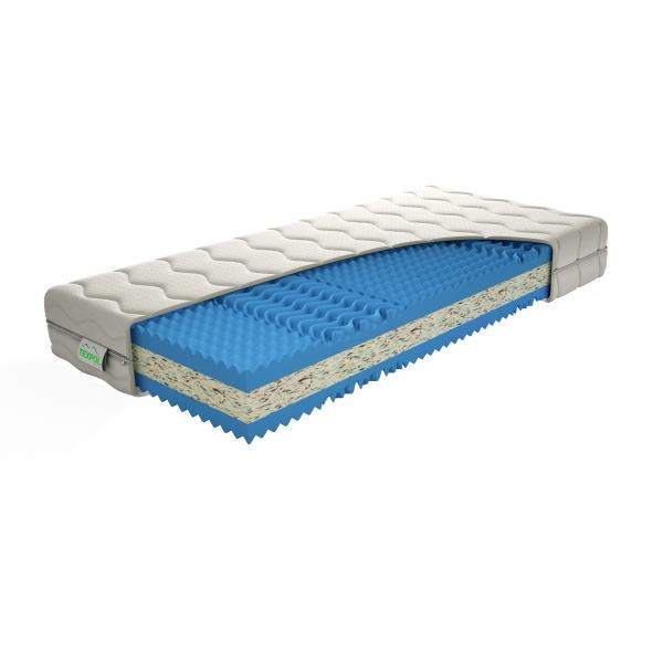 Penový matrac ZARA 195 x 90 cm Tencel®