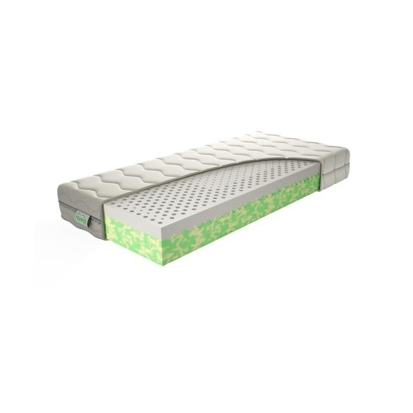 Sendvičový matrac ORION 195 x 90 cm Bamboo