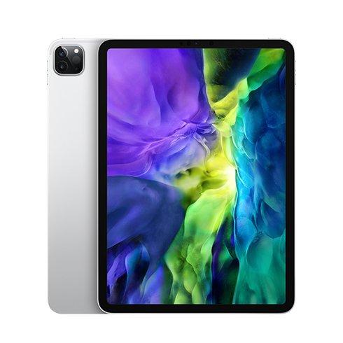 """iPad Pro 11"""" Wi-Fi 256GB Silver (2020)"""