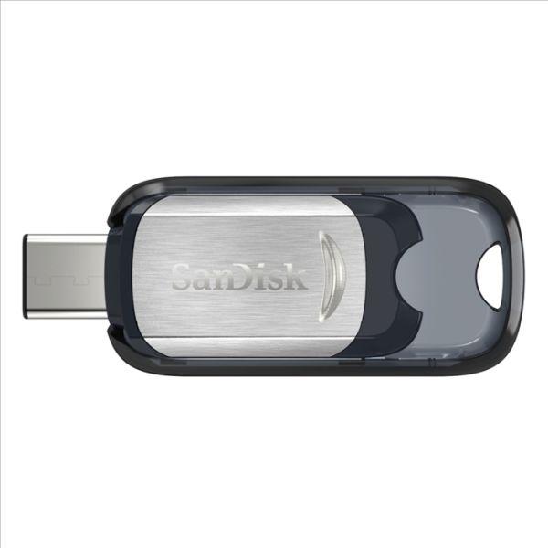 SanDisk Ultra USB 3.1 gen1 64 GB Type C