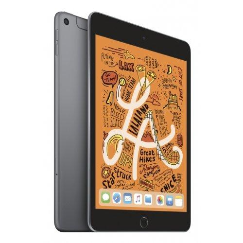 iPad mini Wi-Fi + Cellular 64GB Space Gray