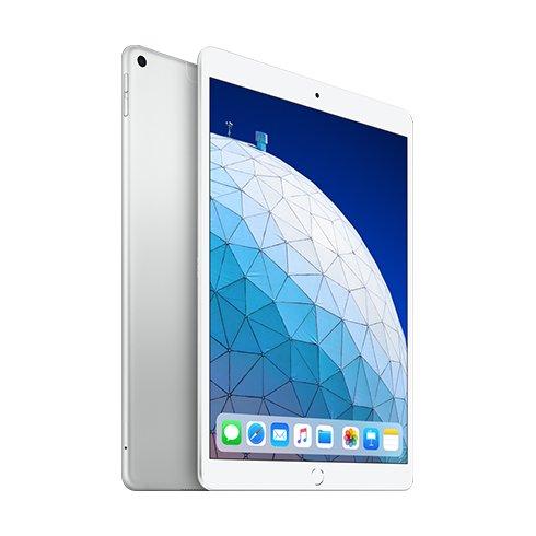 """iPad Air 10.5"""" Wi-Fi + Cellular 256GB Silver"""