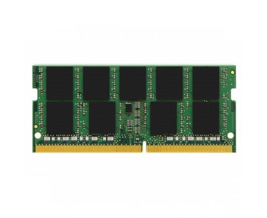 KINGSTON 8GB/DDR4 SO-DIMM/2666MHz/CL19/1.2V