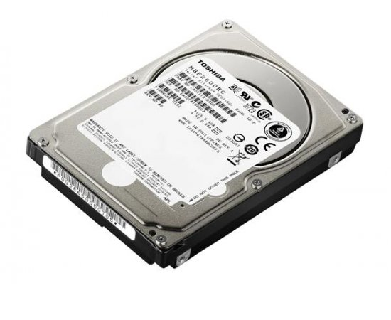 "HDD Server TOSHIBA Enterprise SFF 2.5""  900GB, 128MB, SAS 12Gb/s, 10000 rpm"