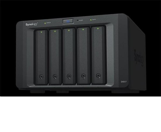 Synology™ Rozsirujuca  jednotka  DX517