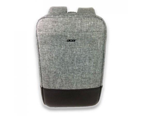 Acer SLIM 3-in-1 BACKPACK 14'' batoh šedý