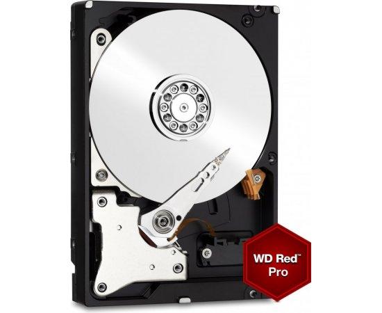 HDD 6TB WD6003FFBX Red Pro 256MB SATAIII NAS 5RZ