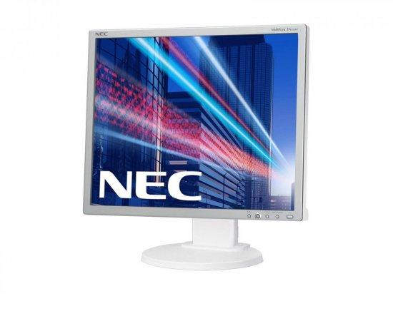 19'' LED NEC V-Touch 1925 5U-5-žilový,DVI,USB-bílý