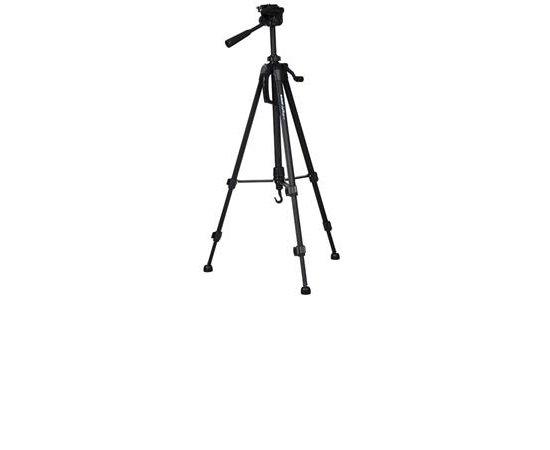 Braun LW 130 stativ (56-130cm, 940g, 3směrná hlava)