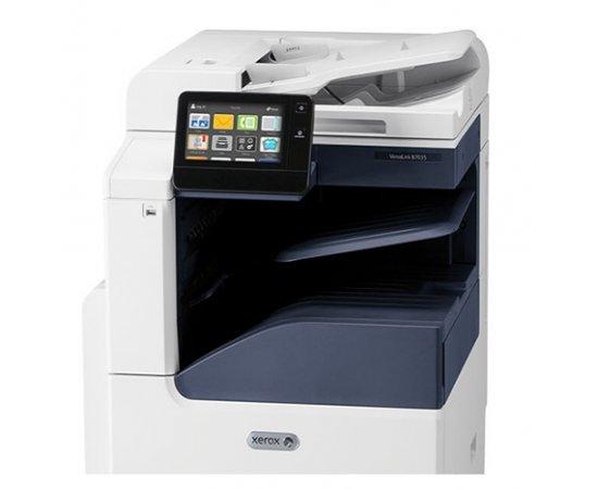 Xerox VersaLink B70xx Duplex Copy/print/Scan PCL5c/6 DADF 3 Trays Total 1140 Sheets, Stand