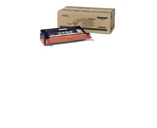 Xerox Toner Magenta pro Phaser 6180 (6.000 str)