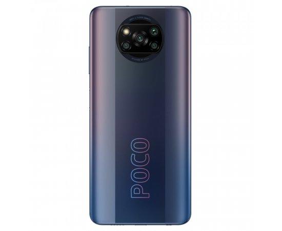 POCO X3 Pro (8GB/256GB) Phantom Black