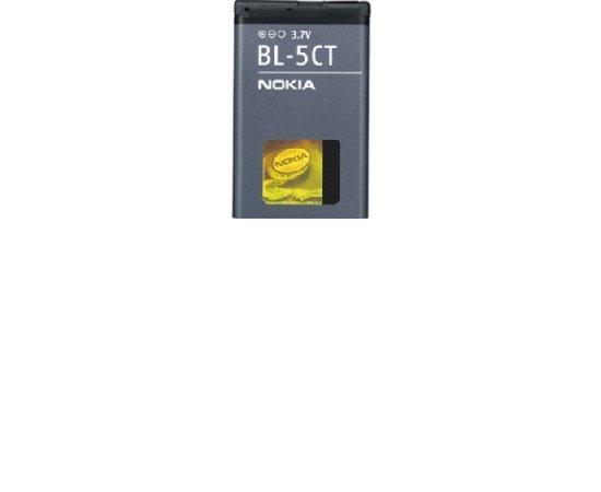 BL-5CT Nokia baterie 1050mAh Li-Ion (bulk)