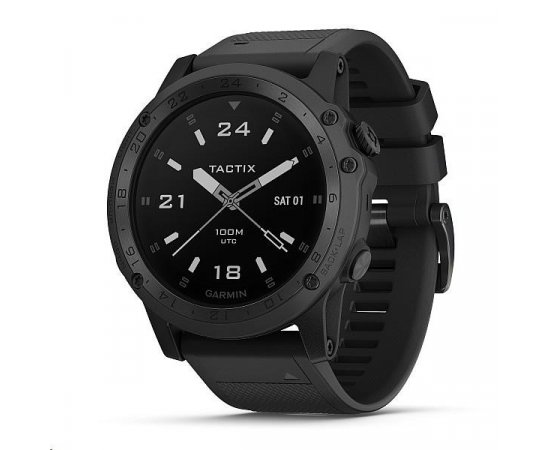 Garmin hodinky tactix Charlie Optic