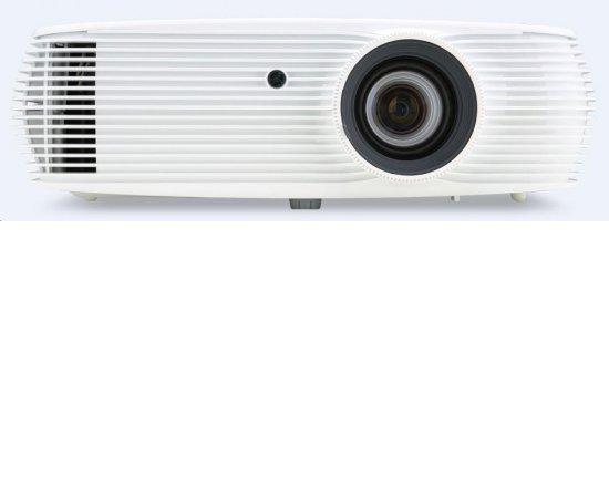 ACER Projektor P5330W,DLP 3D,WXGA,4500Lm,20000/1, HDMI, RJ45, Bag, 2.5Kg,EURO Power EMEA