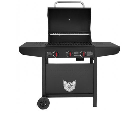 MAXXUS  Plynový gril  BBQ CHIEF LINUS 3.0