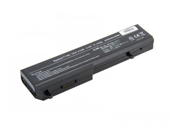 Avacom batéria pre Dell Vostro 1310/1320/1510/1520/2510, Li-Ion, 11.1V, 4400mAh, 49Wh, NODE-V13-N22