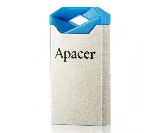 Apacer USB flash disk, 2.0, 16GB, AH111, modrý, AP16GAH111U-1