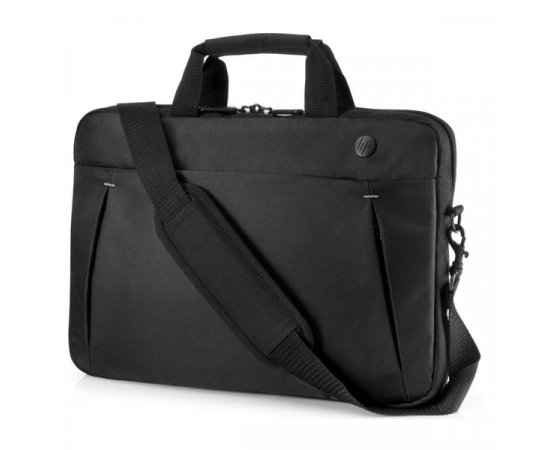 """Taška na notebook 14"""", Business Slim Top Load, čierna z polyesteru, HP"""
