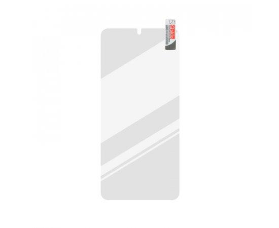 Samsung Galaxy S20 Plus priehľadná zahnutá TPU FullCover fólia