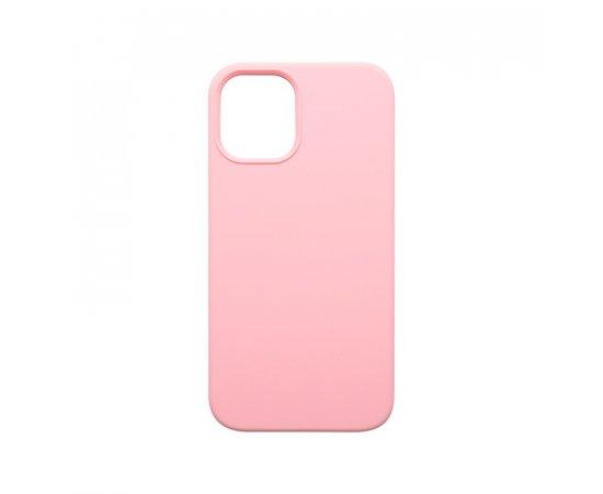 iPhone 12 Mini Gumené puzdro, ružová
