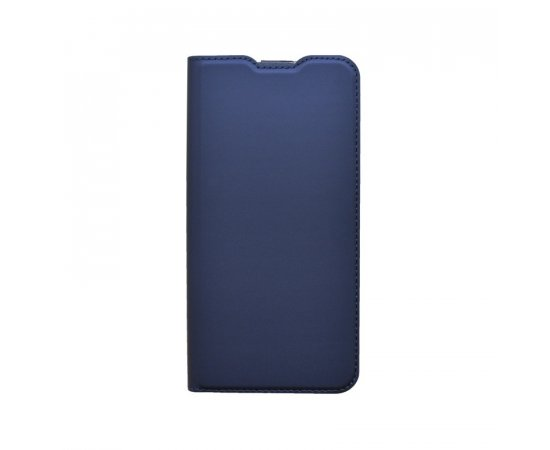 Knižkový obal Metacase Honor 20 Lite modrý