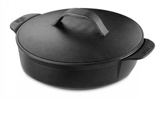 WEBER GOURMET BBQ SYSTEM - LIATINOVY HRNIEC, 8842