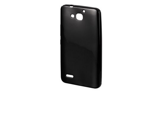 PUZDRO CRYSTAL COVER FOR HUAWEI ASCEND - HAMA 106569