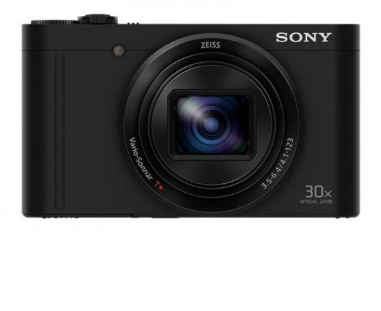 SONY DSC-WX500B (DSCWX500B.CE3)