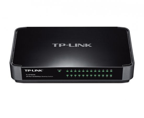 TP-LINK SWITCH TL-SF1024M