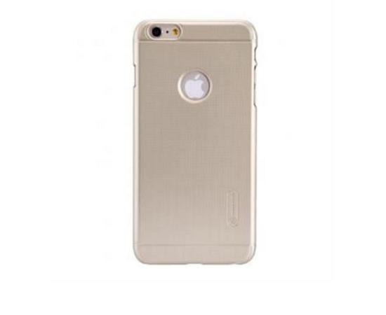 APPLE IPHONE 6 EXCLUSIVE SHIELD GOLD - LUXUSNY OCHRANNY KRYT (OBAL) ZLATY +  FOLIA 731523e7b7e