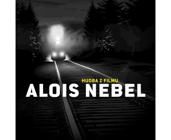 VARIOUS: ALOIS NEBEL - HUDBA Z FILMU