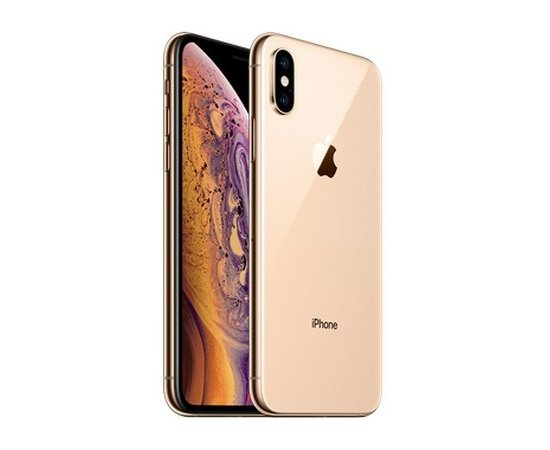 APPLE IPHONE XS 64GB GOLD MT9G2CN/A