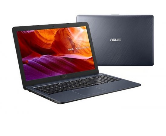 ASUS LAPTOP 15.0 STAR GRAY X543UA-DM1508T + ESET INTERNET SECURITY NA 90 DNÍ ZDARMA