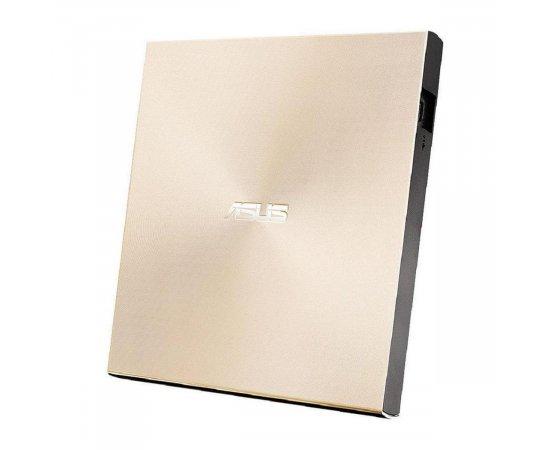 ASUS ZENDRIVE SDRW-08U9M-U GOLD, 90DD02A5-M29000 GOLD + internetová televízia SledovanieTV na dva mesiace v hodnote 11,98 €