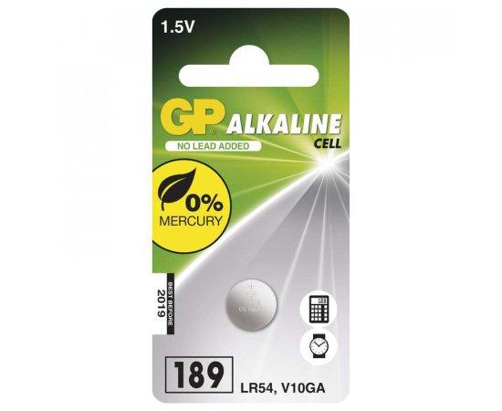 GP ALKALICKA BATERIA GOMBIKOVA 189, 1KS, B1389