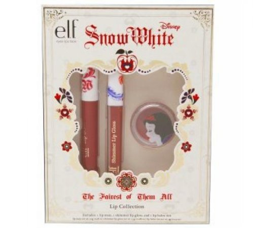 DISNEY SNOW WHITE KOLEKCIA PERY (LIMITOVANA EDICIA) 77780