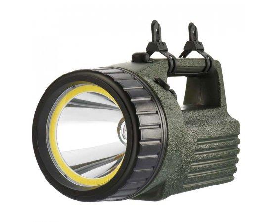 EMOS P2308 NABIJACIE SVIETIDLO LED + COB 3810 10W