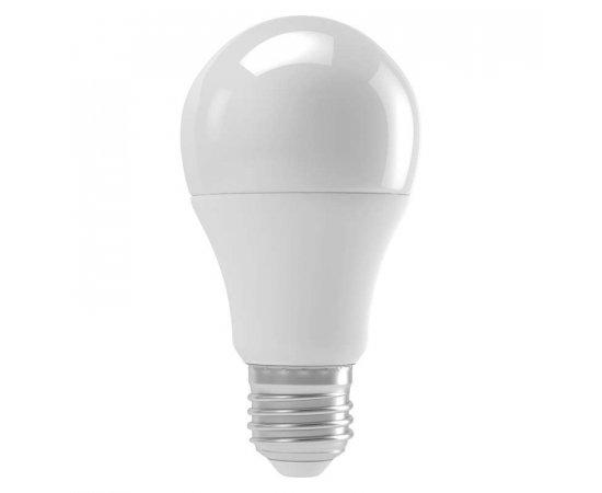 EMOS ZQ5152 LED ZIAROVKA CLASSIC A60 10,5W E27 STUDENA BIELA