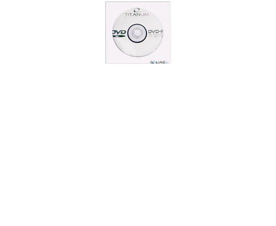 ESPERANZA TITANUM DVD-R SLIM JEWEL CASE 1, 4,7GB, 16X
