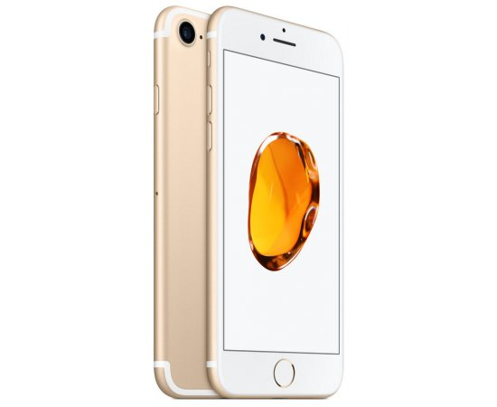 APPLE IPHONE 7 256GB GOLD MN992CN/A vystavený kus