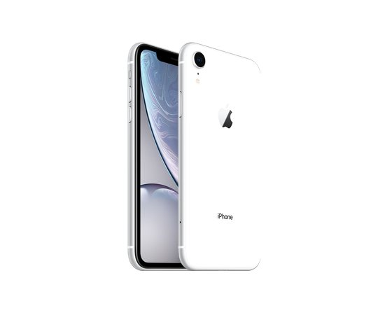 APPLE IPHONE XR 64GB WHITE MRY52CN A  485bf4715c6