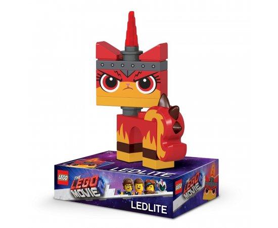 LEGO MOVIE 2 ANGRY KITTY BATERKA /LGL-TO34/