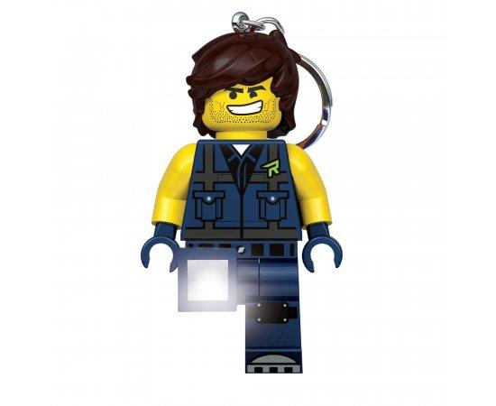 LEGO MOVIE 2 CAPTAIN REX SVIETIACA FIGURKA /LGL-KE152/